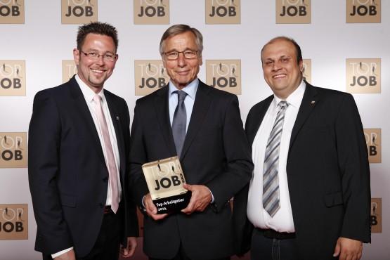 Top Job Award