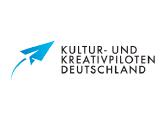 Auszeichnung von der Bundesregierung als Kultur- und Kreativpilot
