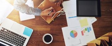 Offene Stellen im Bereich E-Business und Logistik