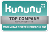 kununu_top_company_badge