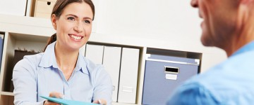 Offene Stellen im Bereich Personal und Führung an Bord der Marketingflotte