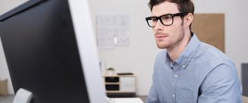 Offene Stellen als Webentwickler an Bord der Marketingflotte